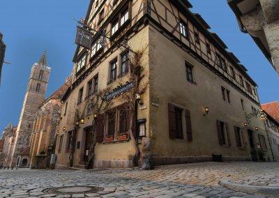 Rothenburg - Stefan Stauch
