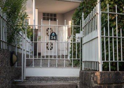 Tür und Tor - Herrmann Hauffe
