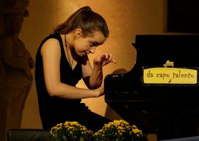 Chiara Martina Rubino