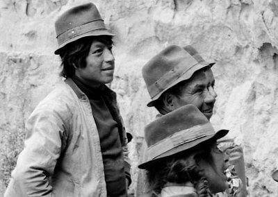 Equador 1980