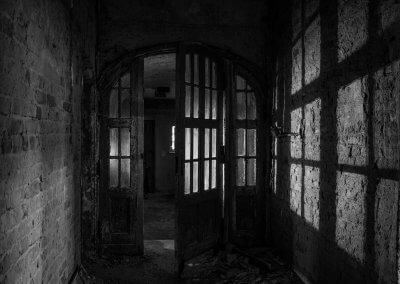 Männerhaus - Beelitz