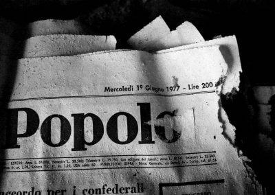 Gazzetta del Popolo, 1. Juni 1977
