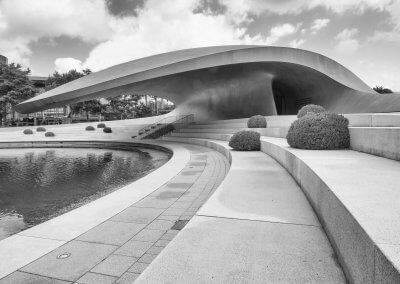 Stefan Stauch - Architektur ohne Worte