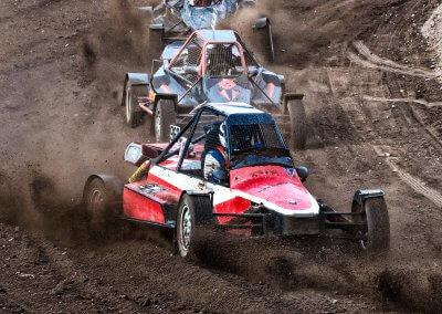 Stefan Stauch - Autocross