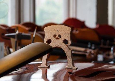 Stefan Stauch - Geigenbauwerkstatt