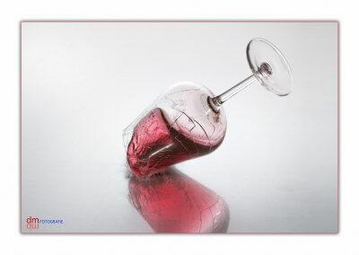 Zerbrochenes Glas 1