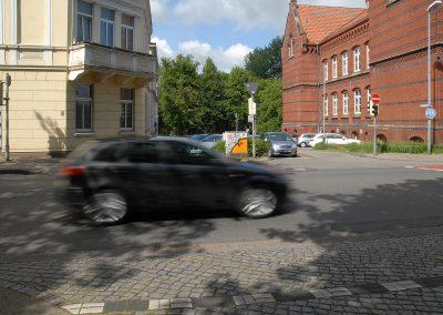 Verkehr - Jörg Rcoschewitz