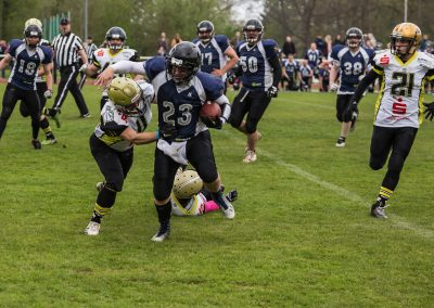 Football (Die Dampfwalze) - Herrmann Hauffe