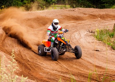 Motocross - Siegmund Markwart